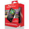 My Arcade Go Gamer Portable 16-Bit Games Machine (Includes 220 Built In Games) - Red / Black: Image 2