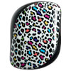 Tangle Teezer Compact Styler Hairbrush - Punk Leopard: Image 2