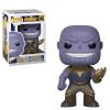 Marvel Avengers Infinity War Thanos Pop! Vinyl Figure: Image 2
