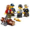 LEGO City Police: Mountain Fugitives (60171): Image 7