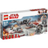 LEGO Star Wars The Last Jedi: Defense of Crait (75202): Image 1