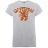 Harry Potter Gryffindor Men's Grey T-Shirt: Image 1