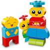 LEGO DUPLO: My First Emotions (10861): Image 3