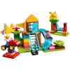 LEGO DUPLO: Large Playground Brick Box (10864): Image 2