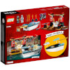 LEGO Juniors: Zane's Ninja Boat Pursuit (10755): Image 6