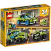 LEGO Creator: Rocket Rally Car (31074): Image 6