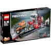 LEGO Technic: Hovercraft (42076): Image 1