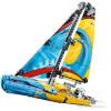 LEGO Technic: Racing Yacht (42074): Image 3