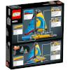 LEGO Technic: Racing Yacht (42074): Image 7