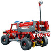 LEGO Technic: First Responder (42075): Image 7