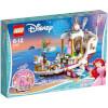 LEGO Disney Princess: Ariel's Royal Celebration Boat (41153): Image 1