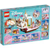 LEGO Disney Princess: Ariel's Royal Celebration Boat (41153): Image 3