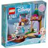 LEGO Disney Princess: Elsa's Market Adventure (41155): Image 1