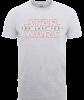 Star Wars The Last Jedi Men's Grey T-Shirt: Image 1