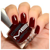 Dermelect 'ME' Peptide Infused Nail Lacquer - Blue Blood: Image 2