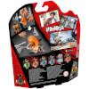 The LEGO Ninjago Movie: Cole - Spinjitzu Master (70637): Image 7