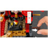 The LEGO Ninjago Movie: Temple of Resurrection (70643): Image 4