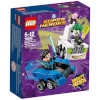 LEGO Superheroes Mighty Micros: Nightwing Vs. The Joker (76093): Image 1