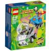 LEGO Superheroes Mighty Micros: Supergirl Vs. Brainiac (76094): Image 1