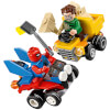LEGO Superheroes Mighty Micros: Spider-Man Vs. Sandman (76089): Image 3