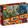 LEGO Superheroes: Black Panther Rhino Face-Off (76099): Image 7