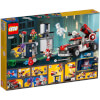 The LEGO Batman Movie: Harley Quinn Cannonball Attack (70921): Image 7
