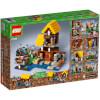 LEGO Minecraft: The Farm Cottage (21144): Image 3