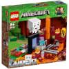 LEGO Minecraft: The Nether Portal (21143): Image 1