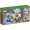 LEGO Minecraft: The Polar Igloo (21142): Image 3