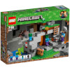 LEGO Minecraft: The Zombie Cave (21141): Image 1