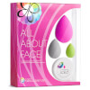 Beautyblender All About Face Gift Set: Image 1