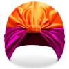 SILKE Hair Wrap The Poppy - Pink and Orange: Image 1