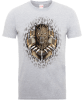 Black Panther Gold Erik T-Shirt - Grey: Image 1