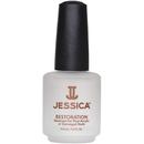 Jessica Restoration Basecoat For Post-Acrylic/Damaged Nails (14.8ml)