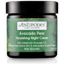 Antipodes Avocado Pear Nourishing Night Cream (60ml)
