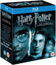 Harry Potter - De Complete Verzameling (1-7.2)