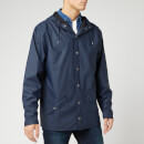 RAINS Men's Jacket - Blue