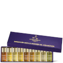 Aromatherapy Associates Miniature De-Stress Muscle Bath and Shower Oil Set