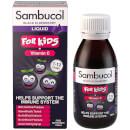 Sambucol Kids Formula - Flavor Free (120ml)