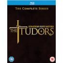 The Tudors Series 1-4 Box Set