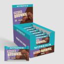 Proteínový Brownie