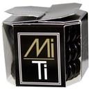 MiTi Professional Hair Tie - Midnight Black (3pc)