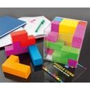Tetris Puzzle Cube