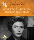 The Roberto Rossellini - Ingrid Bergman Collection