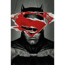 DC Comics Batman v Superman Batman Teaser Maxi Poster - 61 x 91.5cm