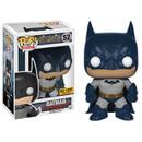 DC Comics Arkham Asylum Batman Blue Outfit Pop! Vinyl Figure