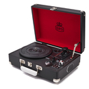 GPO Retro Attaché Portable Vinyl Turntable