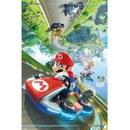 Nintendo Mario Kart 8 Flip Poster - 24 x 36 Inches Maxi Poster