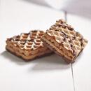 Barquillo Proteico de Chocolate