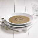 Sopa Proteica de Setas